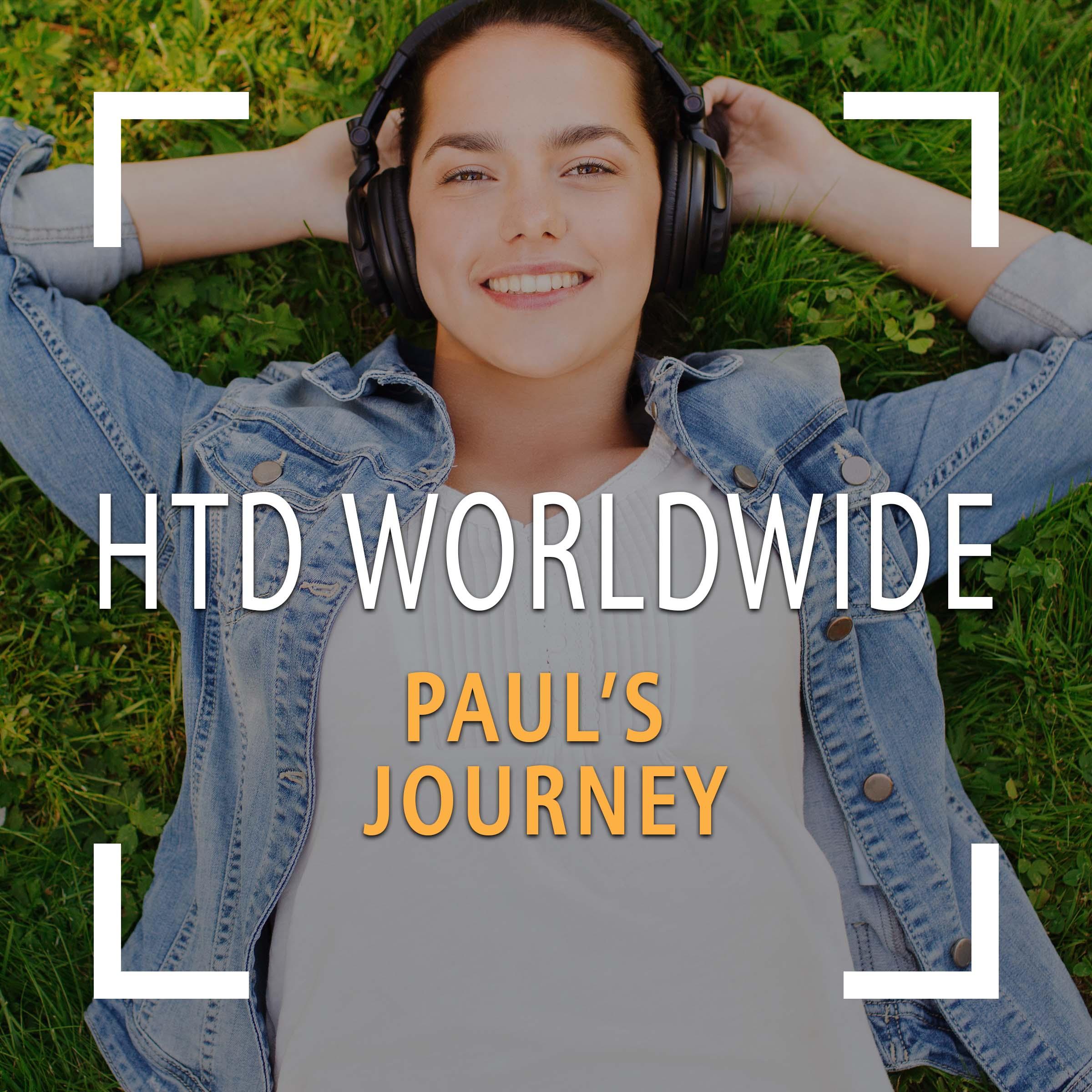 Paul's Journey - Episode #1